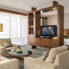 Отель Jumeira Rotana комната для гостей