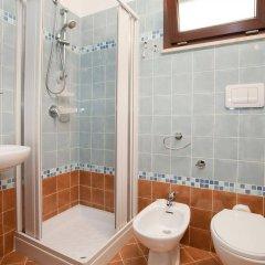 Отель Kunesias B&B Италия, Чинизи - отзывы, цены и фото номеров - забронировать отель Kunesias B&B онлайн комната для гостей фото 4