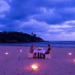 Отель Eden Resort & Spa пляж фото 2