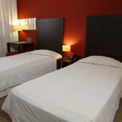 Отель Villa Roka Банско комната для гостей