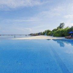 Отель Olhuveli Beach And Spa Resort с домашними животными