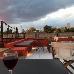 Отель Auberge 32 Греция, Родос - отзывы, цены и фото номеров - забронировать отель Auberge 32 онлайн гостиничный бар