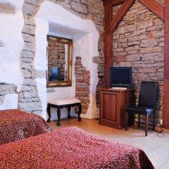 Отель St.Olav Таллин комната для гостей фото 4
