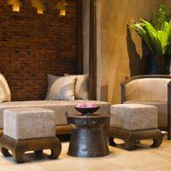 Отель Casa Nithra Bangkok Бангкок спа