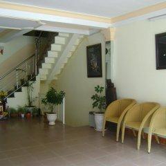 Отель Phuong Huy 3 Guest House Далат интерьер отеля