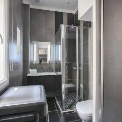 Отель 50 - Loft Flat Paris Marais 2G ванная