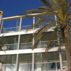 Отель Apartamentos Mix Bahia Real с домашними животными