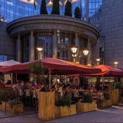 Отель Kempinski Hotel Corvinus Budapest Венгрия, Будапешт - 6 отзывов об отеле, цены и фото номеров - забронировать отель Kempinski Hotel Corvinus Budapest онлайн помещение для мероприятий фото 2