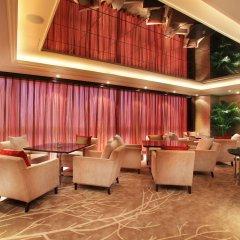 Отель Sheraton Shenzhen Futian Hotel Китай, Шэньчжэнь - отзывы, цены и фото номеров - забронировать отель Sheraton Shenzhen Futian Hotel онлайн интерьер отеля