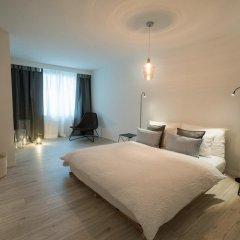 Отель Paradeplatz Apartment by Airhome Швейцария, Цюрих - отзывы, цены и фото номеров - забронировать отель Paradeplatz Apartment by Airhome онлайн комната для гостей фото 5