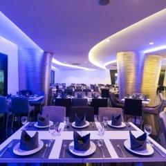 Отель Blue Boat Design Hotel Таиланд, Паттайя - отзывы, цены и фото номеров - забронировать отель Blue Boat Design Hotel онлайн питание фото 3