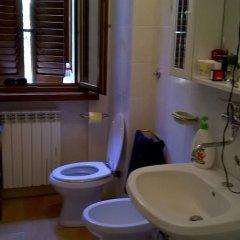 Отель B&B Villa Rea Кастельфидардо ванная фото 2