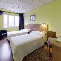 Hotel Besaya комната для гостей фото 2
