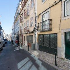 Отель Rato Cozy 3BR w/balcony - by LU Holidays Португалия, Лиссабон - отзывы, цены и фото номеров - забронировать отель Rato Cozy 3BR w/balcony - by LU Holidays онлайн