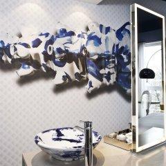 Andaz Amsterdam Prinsengracht - A Hyatt Hotel фитнесс-зал