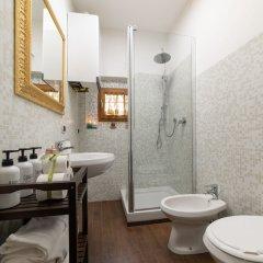 Апартаменты Ardiglione Apartment ванная фото 2
