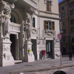 Отель Soana City Rooms Генуя фото 2