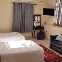 Отель Al Baraka des Loisirs Марокко, Уарзазат - отзывы, цены и фото номеров - забронировать отель Al Baraka des Loisirs онлайн комната для гостей фото 2
