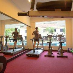 Hoi An Historic Hotel фитнесс-зал