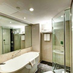 Отель Holiday Inn Chengdu Century City - West Tower ванная