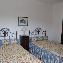 Отель Quinta do Moinho da Páscoa комната для гостей фото 4