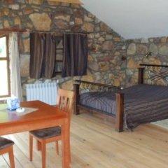 Отель Апага Резорт комната для гостей фото 4