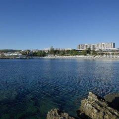 Отель Aldemar Amilia Mare - All Inclusive фото 3