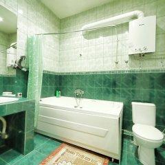 Гостиница Петровская Пристань ванная