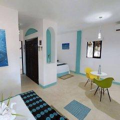 Отель Villas Tiburon by The Beach комната для гостей фото 5