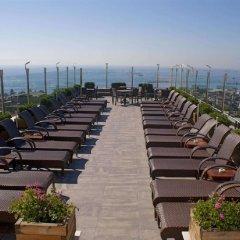 The President Hotel Турция, Стамбул - 12 отзывов об отеле, цены и фото номеров - забронировать отель The President Hotel онлайн пляж фото 2