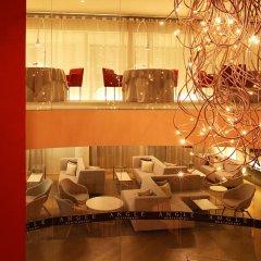 Cram Hotel интерьер отеля фото 3