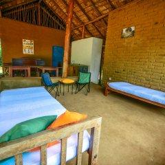 Отель Back of Beyond - Safari Lodge Yala детские мероприятия фото 2