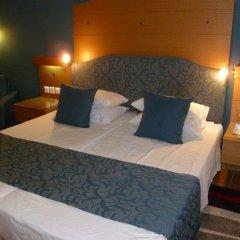 Отель Aegean Village Hotel Греция, Мастичари - отзывы, цены и фото номеров - забронировать отель Aegean Village Hotel онлайн комната для гостей фото 2