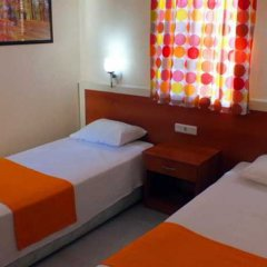 Fethiye Park Hotel комната для гостей фото 5
