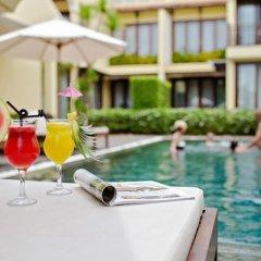 Отель Hoi An Silk Marina Resort & Spa бассейн фото 3