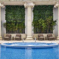 Отель The Ritz Carlton Guangzhou Гуанчжоу фото 6