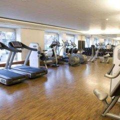 Отель Elite Park Avenue Hotel Швеция, Гётеборг - отзывы, цены и фото номеров - забронировать отель Elite Park Avenue Hotel онлайн фитнесс-зал фото 3