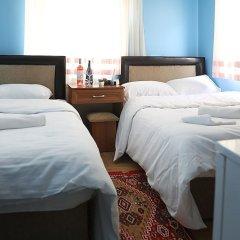 The Merwano Hotel Турция, Стамбул - отзывы, цены и фото номеров - забронировать отель The Merwano Hotel онлайн комната для гостей фото 5