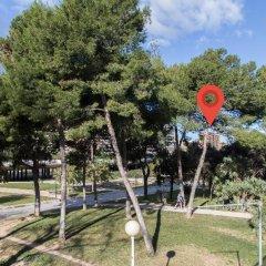 Апартаменты Pio XII Apartments Валенсия детские мероприятия фото 2