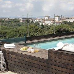 Отель Veneto Италия, Рим - отзывы, цены и фото номеров - забронировать отель Veneto онлайн бассейн фото 3