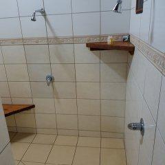 Отель deVos - The Private Residence ванная