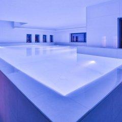 Отель Bracera Черногория, Будва - отзывы, цены и фото номеров - забронировать отель Bracera онлайн бассейн фото 2