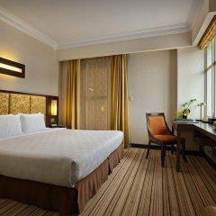 Silk Path Hotel Hanoi комната для гостей