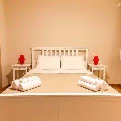 Апартаменты Athens Heart Syntagma Apartment Афины комната для гостей фото 4