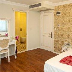 Venue Hotel Old City Istanbul комната для гостей фото 4