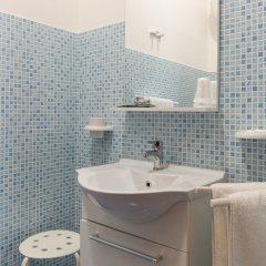 Отель Floreo Roma II Италия, Рим - отзывы, цены и фото номеров - забронировать отель Floreo Roma II онлайн ванная фото 2