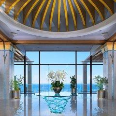 Отель Atrium Prestige Thalasso Spa Resort & Villas фото 2