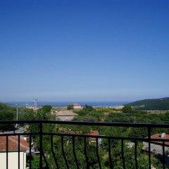 Отель Villa Prolet Болгария, Генерал-Кантраджиево - отзывы, цены и фото номеров - забронировать отель Villa Prolet онлайн балкон