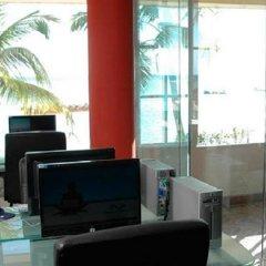 Отель Be Live Experience Hamaca Garden - All Inclusive интерьер отеля фото 3