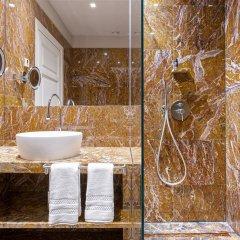 Отель Galleria Vik Milano Италия, Милан - отзывы, цены и фото номеров - забронировать отель Galleria Vik Milano онлайн ванная